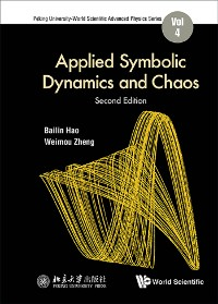 Cover Applied Symbolic Dynamics and Chaos