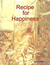 Cover Recipe for Happiness