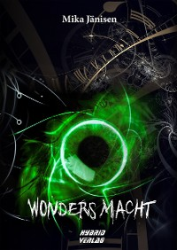 Cover Wonders Macht