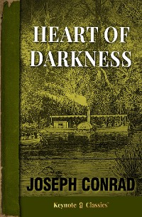 Cover Heart of Darkness (Annotated Keynote Classics)