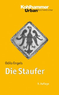 Cover Die Staufer