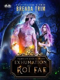 Cover Exhumation Du Roi Fae