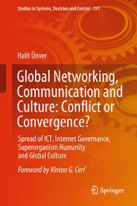 Cover Global Networking, Communication and Culture: Conflict or Convergence?
