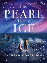 Cover The Pearl in the Ice