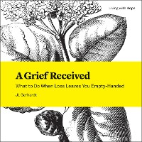 Cover A Grief Received