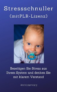 Cover Stressschnuller