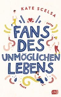Cover Fans des unmöglichen Lebens