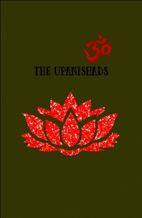 Cover The Upanishads