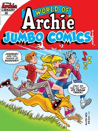 Cover World of Archie Double Digest (2010), Issue 88