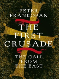 Cover The First Crusade