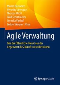 Cover Agile Verwaltung