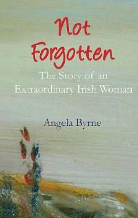 Cover Not Forgotten