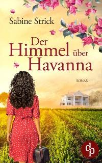Cover Der Himmel über Havanna