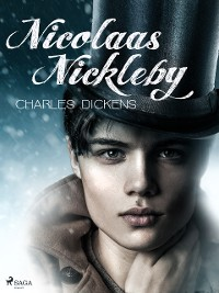 Cover Nicolaas Nickleby