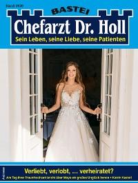 Cover Chefarzt Dr. Holl 1920