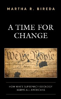 Cover A Time for Change