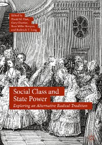 Cover Social Class and State Power