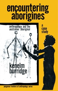 Cover Encountering Aborigines