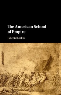 Cover American School of Empire