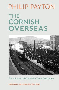 Cover The Cornish Overseas