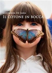 Cover Il Cotone in Bocca