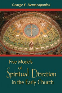 Cover Five Models of Spiritual Direction in the Early Church