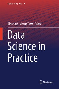Cover Data Science in Practice
