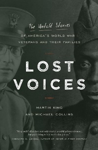 Cover Lost Voices