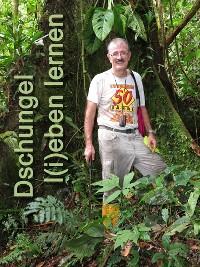 Cover Dschungel l(i)eben lernen