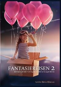Cover Fantasiereisen XL