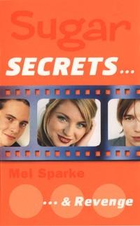 Cover ... and Revenge (Sugar Secrets, Book 1)