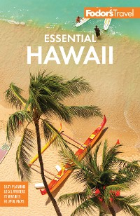 Cover Fodor's Essential Hawaii