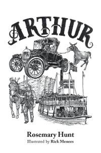 Cover Arthur