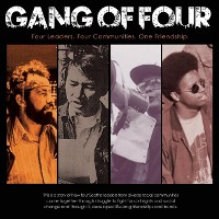 Cover The Gang of Four