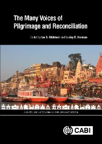 Cover Many Voices of Pilgrimage and Reconciliation, The