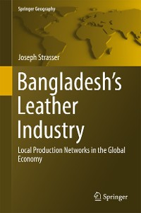Cover Bangladesh's Leather Industry