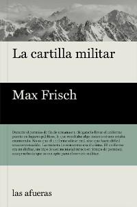 Cover La cartilla militar