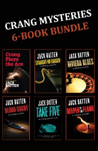 Cover Crang Mysteries 6-Book Bundle
