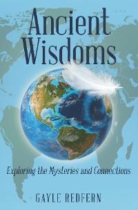 Cover ANCIENT WISDOMS