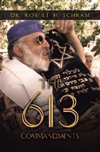 Cover The 613 Commandments