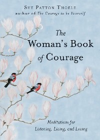 Cover The Woman's Book of Courage