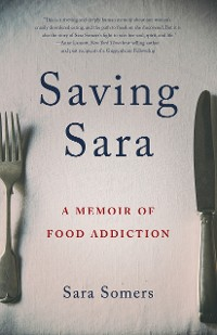 Cover Saving Sara