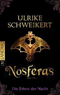 Cover Die Erben der Nacht - Nosferas