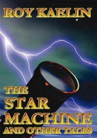 Cover Star Machine and Other Tales