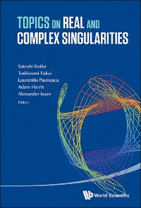 Cover Topics On Real And Complex Singularities
