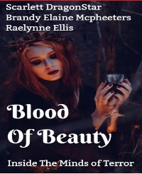 Cover Blood of Beauty
