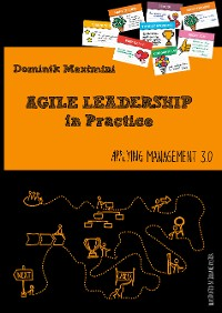 Cover Agile Leadership in Practice