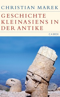 Cover Geschichte Kleinasiens in der Antike