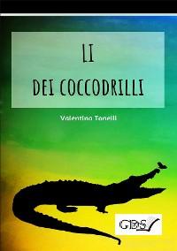 Cover Li de coccodrilli