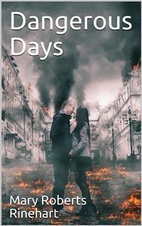 Cover Dangerous Days